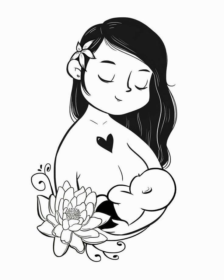 Смешанное вскармливание новорожденного