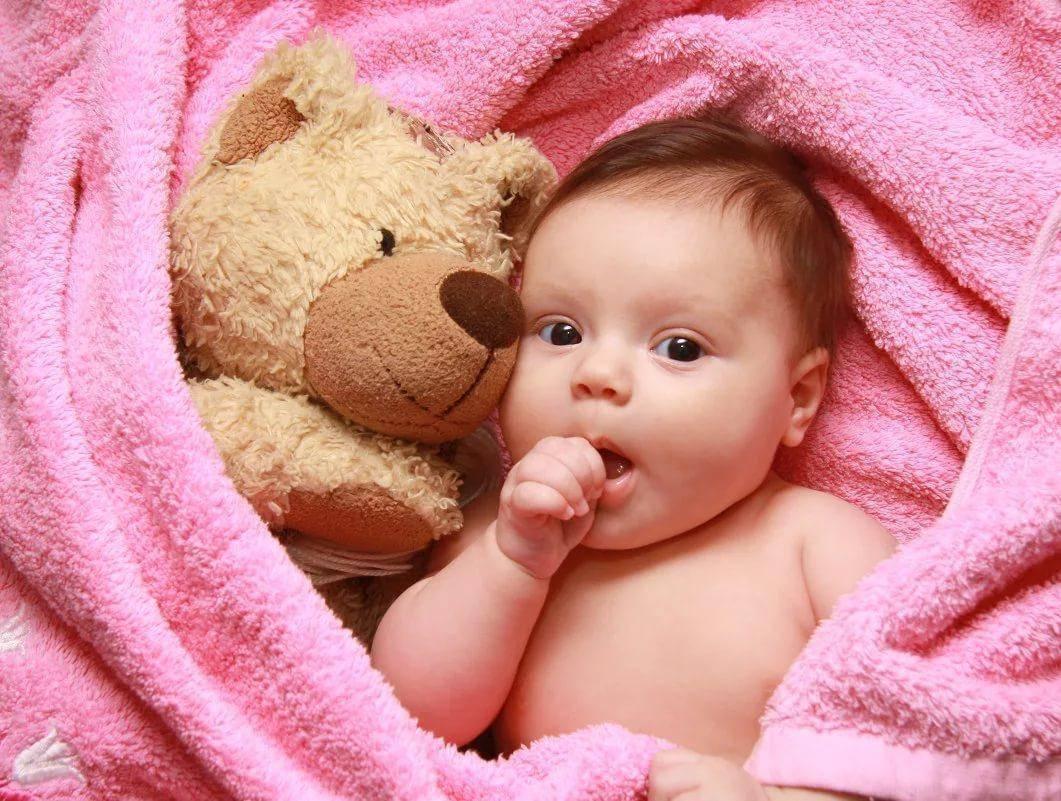 Что нужно для прописки новорожденного ребенка?