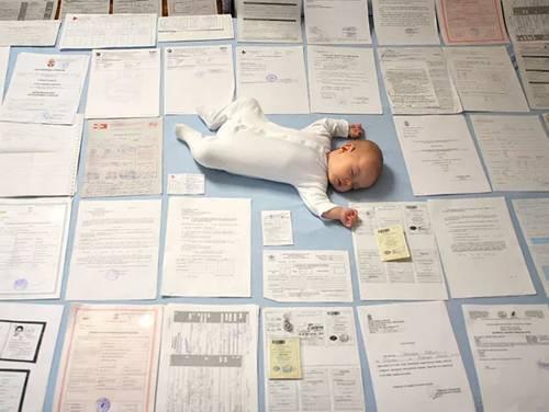 6 вопросов о получении свидетельства о рождении ребенка в загсе — отвечаем на все