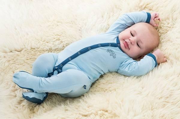Как определить замерз малыш или ему жарко - как определить холодно ли новорожденному - запись пользователя ольга (oliadan) в сообществе здоровье новорожденных в категории разное - babyblog.ru