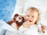 Сколько зубов должно быть у малыша в 1,5 года?