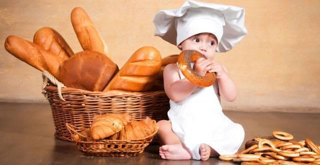 Какой хлеб давать ребёнку в полтора года? - запись пользователя юлия (sl4dk0) в сообществе питание от года до трех в категории хлеб и крупы - babyblog.ru