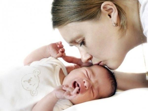 Ребенок плачет во сне и не просыпается 1, 2, 3 года, 6 месяцев. почему и что делать с новорожденным