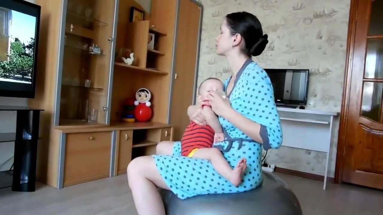 А надо ли укачивать? - запись пользователя настя (-nastya-) в сообществе здоровье новорожденных в категории сон новорожденного - babyblog.ru