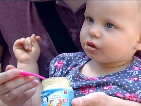 Можно ли подсаливать еду детям до года: есть ли необходимость