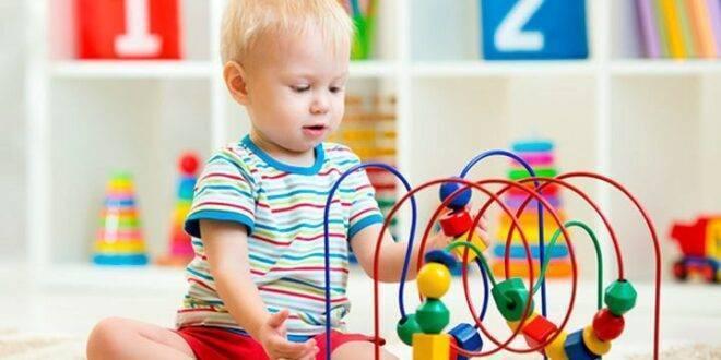 Что должен уметь ребенок вгод: психомоторные иречевые навыки
