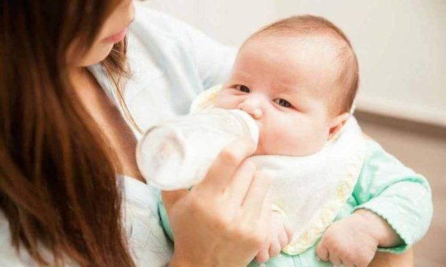 Как определить у ребенка непереносимость лактозы?