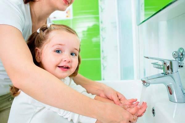 Как выходят глисты у ребенка после лечения