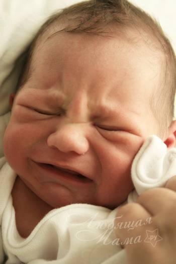 Доктор комаровский о коликах у новорожденного