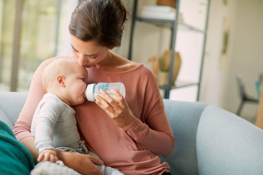 Как отучить ребенка от грудного вскармливания – 3 эффективных способа