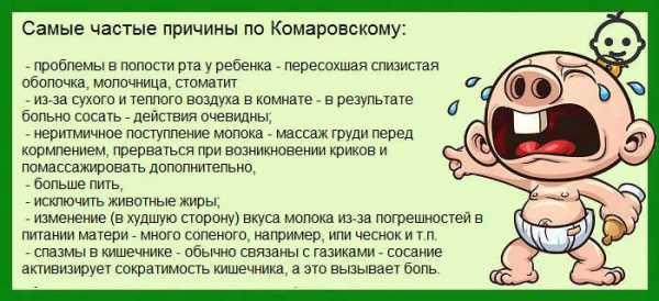 Ребенок плачет во сне: что делать
