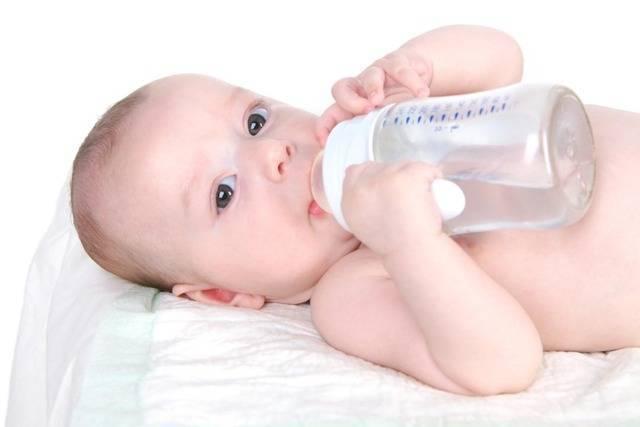 Чем лечить понос после антибиотиков у ребенка