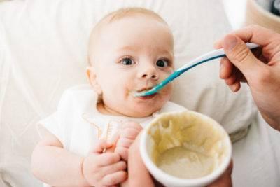 Творог, кефир и яичный желток в питании ребенка: когда и как вводить их в прикорм. введение прикорма: молочные продукты