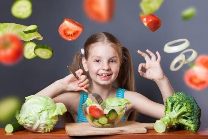 Когда ребенку можно давать белокачанную капусту?