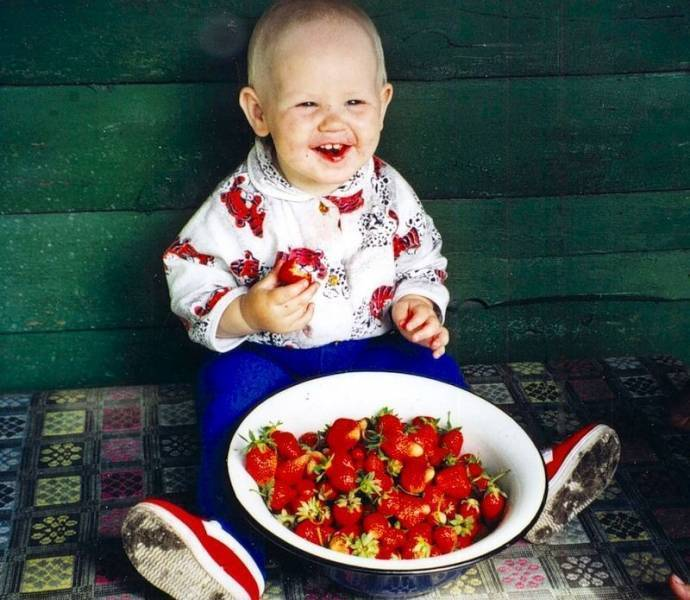 С какого возраста можно давать кисель ребенку: можно ли кисель детям до года, как варить