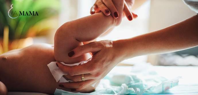 Как правильно пеленать новорожденного ребенка и когда это нужно