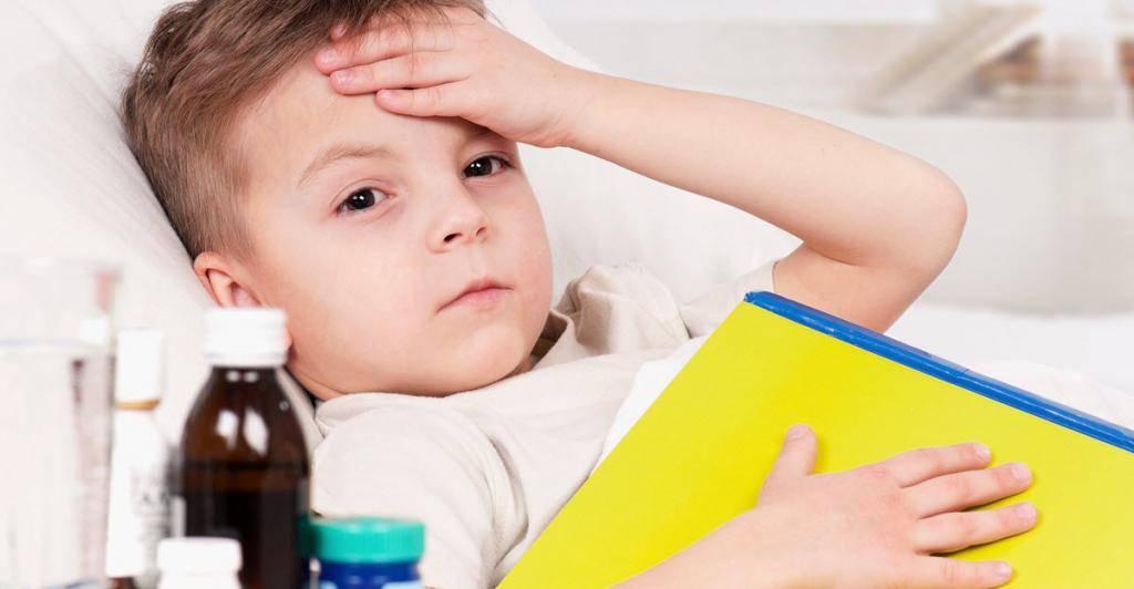 Что делать при ознобе и температуре у ребенка - методы оказания первой помощи