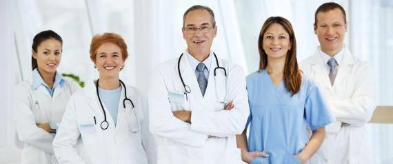 Как выглядит диспансеризация в 1 месяц в районной поликлинике?