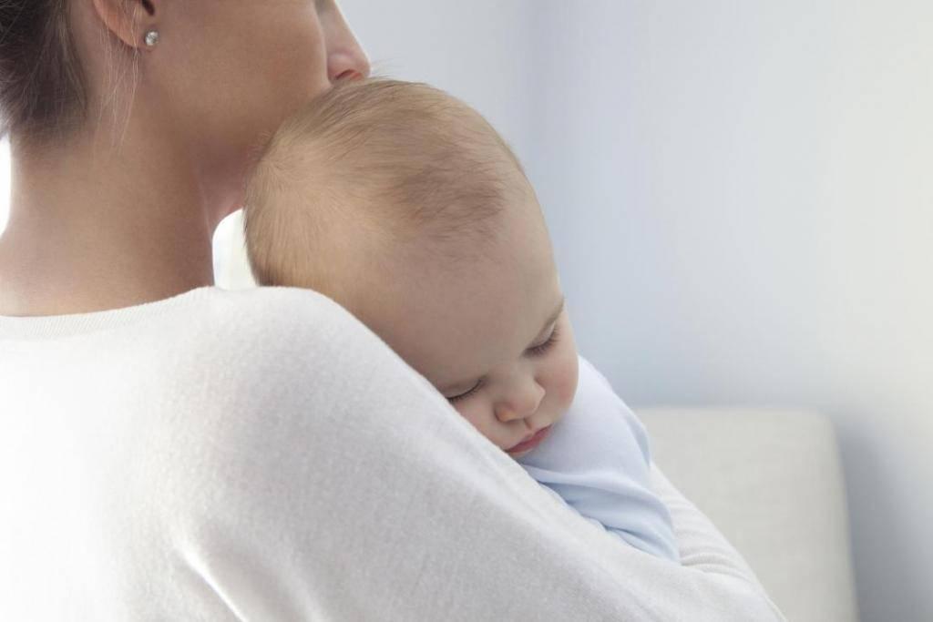 Патогенная микрофлора кишечника у грудничка