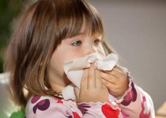 Лечение сухого кашля у ребенка народными средствами: чем быстро вылечить