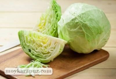 Можно ли кормящей мамочке белокочанную капусту