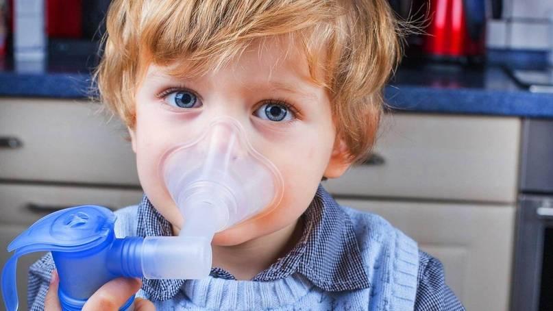 Насколько эффективны ингаляции с минеральной водой боржоми детям при кашле и простуде