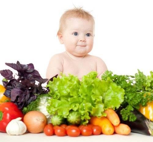 Чем кормить ребенка после рвоты и какие продукты необходимо исключить?