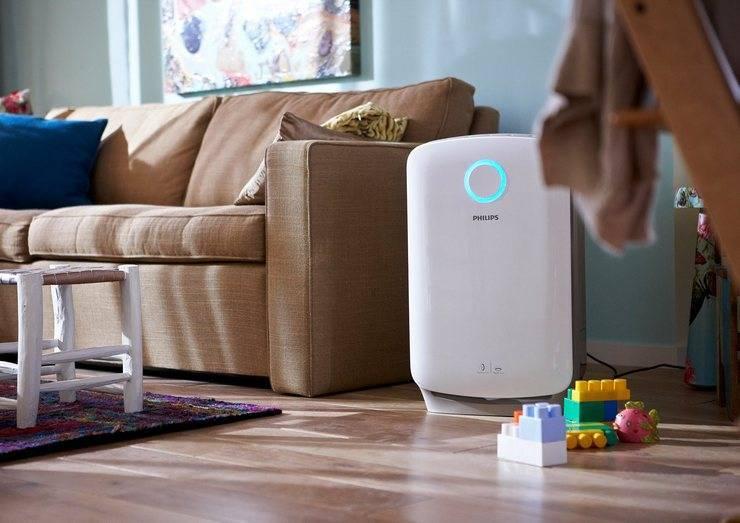 Зачем нужен увлажнитель воздуха для детей и какой лучше выбрать