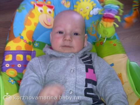 Ушко подворачивается - загибаются уши у младенца - запись пользователя ♬татьяна♬(коврики, украшения руч.работы) (koo11) в сообществе здоровье новорожденных в категории разное - babyblog.ru
