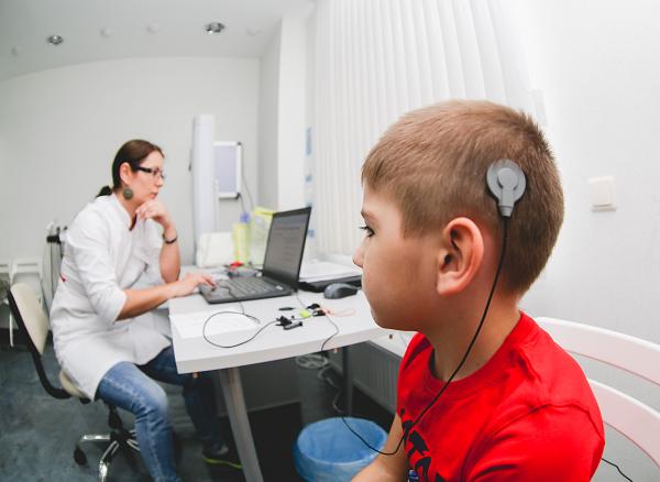 Проверка слуха - стр. 2 - запись пользователя галина (id817118) в сообществе здоровье новорожденных в категории проблемы со слухом - babyblog.ru