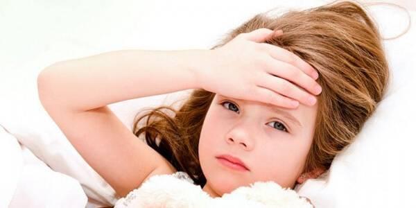 О чем может свидетельствовать и какие причины появления головной боли и рвоты у ребенка