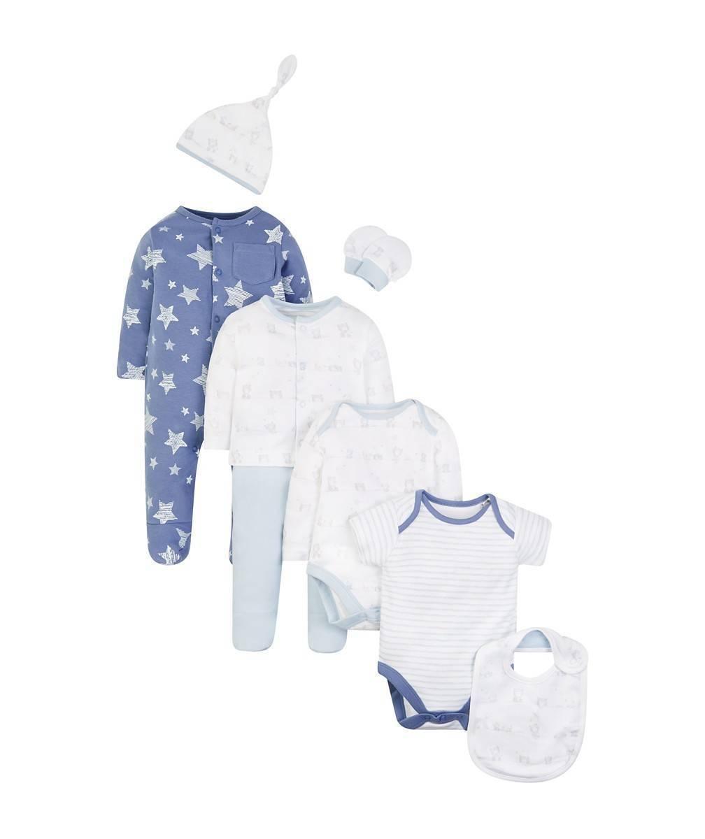 Razmery-dlya-novorozhdennyh - запись пользователя елена (id842865) в сообществе образ жизни беременной в категории приданое для малыша - babyblog.ru