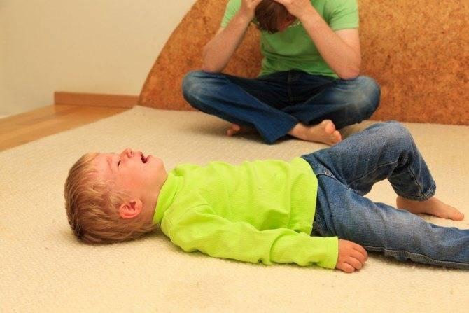 Что делать, если ребенок рвет по утрам