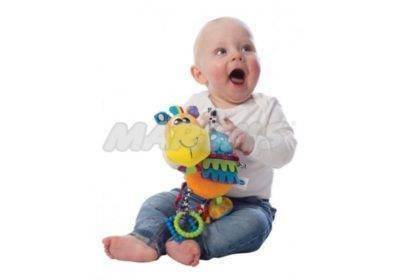 Ребенок 1.4 года все тащит в рот!