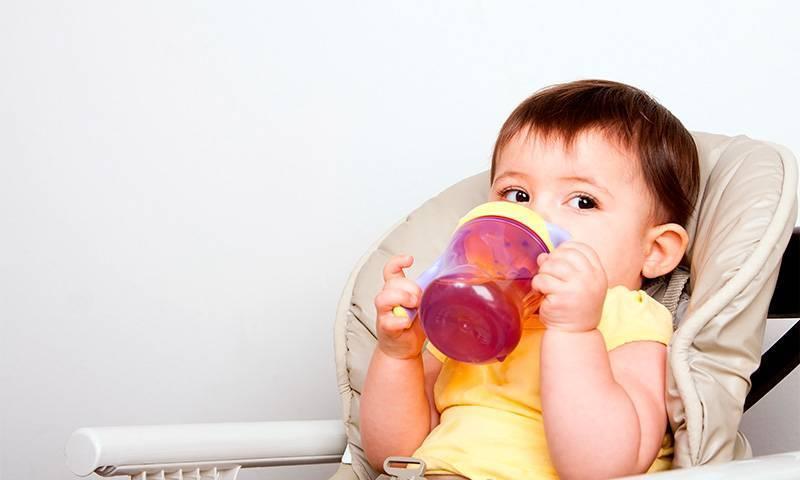 Из чего поить ребенка и как приучить к чашке? - запись пользователя яна (lubawakuznecova) в сообществе выбор товаров в категории болталка о покупках и оффлайн магазинах - babyblog.ru