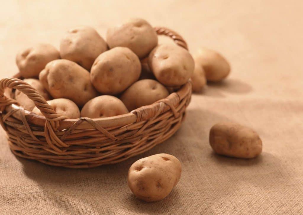 Картофель в прикорме грудничка: когда и как вводить?