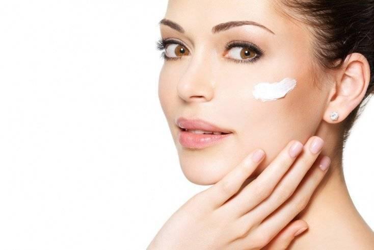 Крем для сухой шершавой кожи?