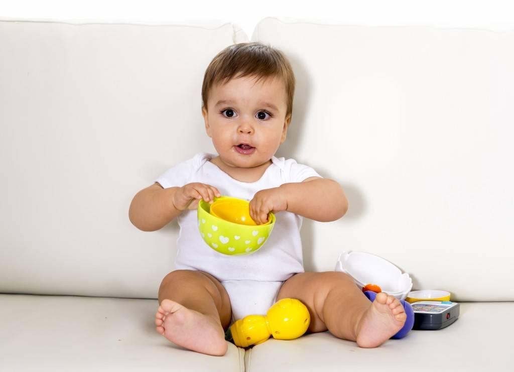 Отучаем ребёнка от груди: когда и как?