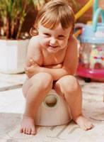 Как приучить ребёнка ходить в горшок по большому