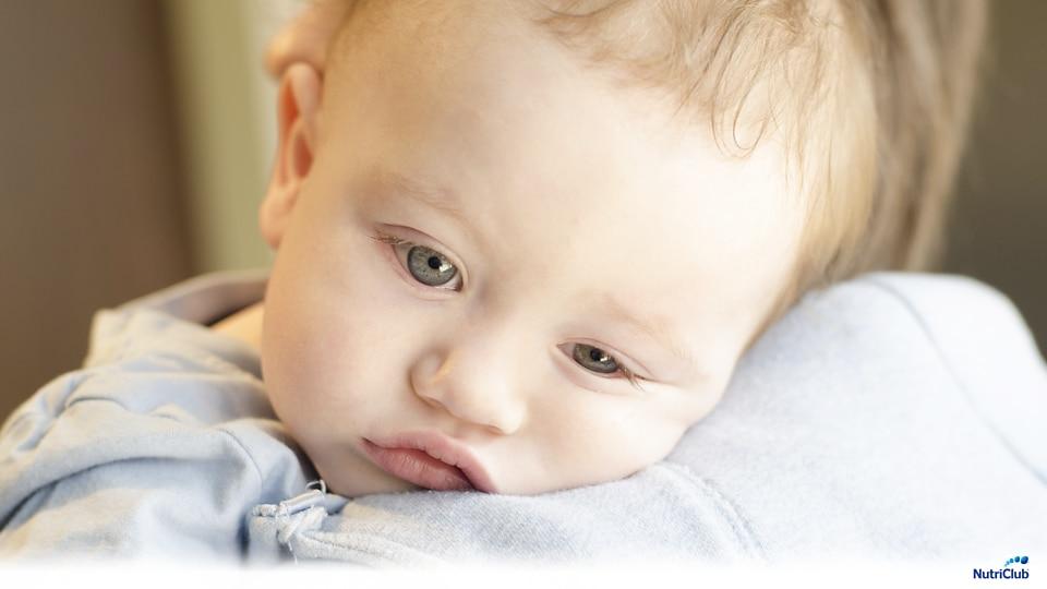 Переутомление у ребенка. причины, симптомы, лечение и профилактика