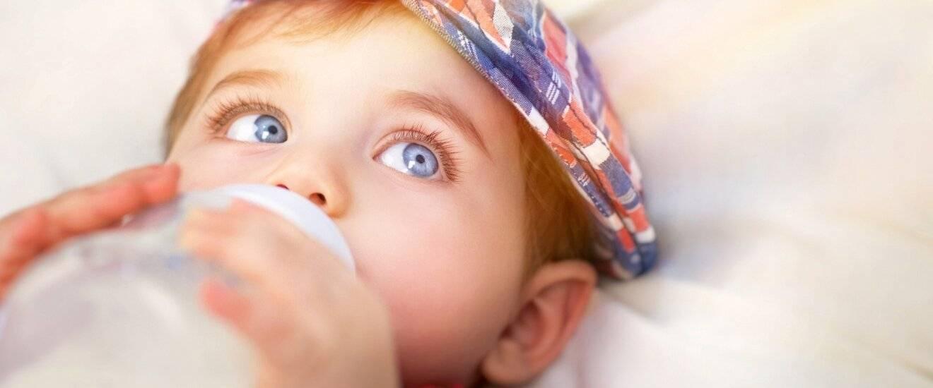 Всё о детском питании – на бэби.ру!