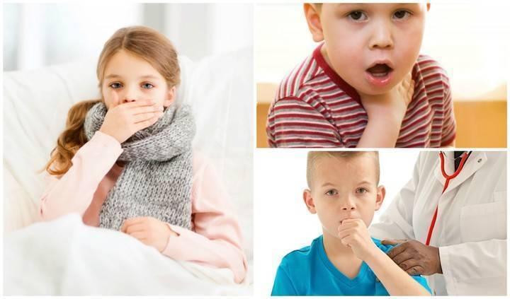 Кашель с мокротой у ребенка — симптомы, как заставить откашляться
