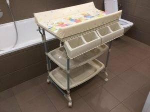 Выбор пеленальной поверхности. - запись пользователя pru (id808946) в сообществе выбор товаров в категории детская комната : мебель, предметы интерьера и аксессуары - babyblog.ru