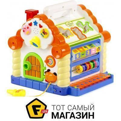 Развивающие игрушки для детей от 0 до 1 года
