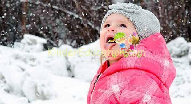 При какой температуре можно гулять с ребенком до года зимой