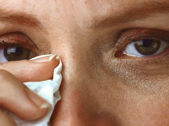 Как убрать соринку из глаза ребенку. инородное тело конъюнктивы и роговицы у ребенка