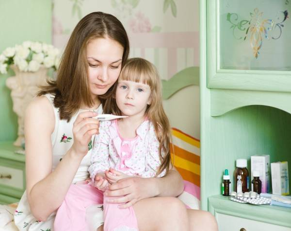 Высокая температура: сбивать или нет? обтирания или таблетки? что делать, если у ребенка высокая температура?