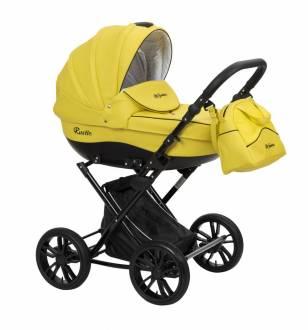 Составляем рейтинг колясок для новорожденного
