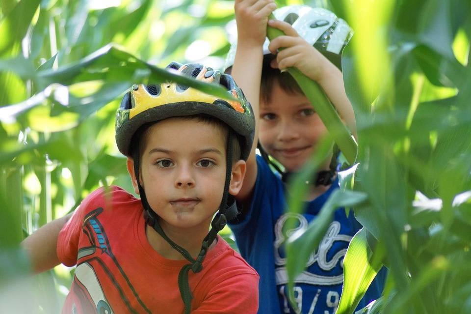 Гиперактивный ребенок: укрощение строптивого