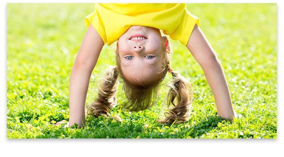 Гиперактивный ребенок: что делать родителям с его поведением